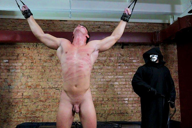 Penis punishment gay male